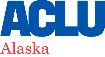 ACLU of Alaska logo
