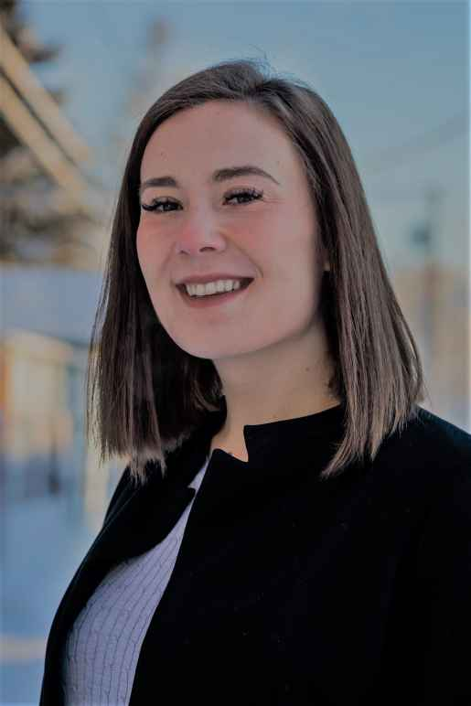 Megan Edge