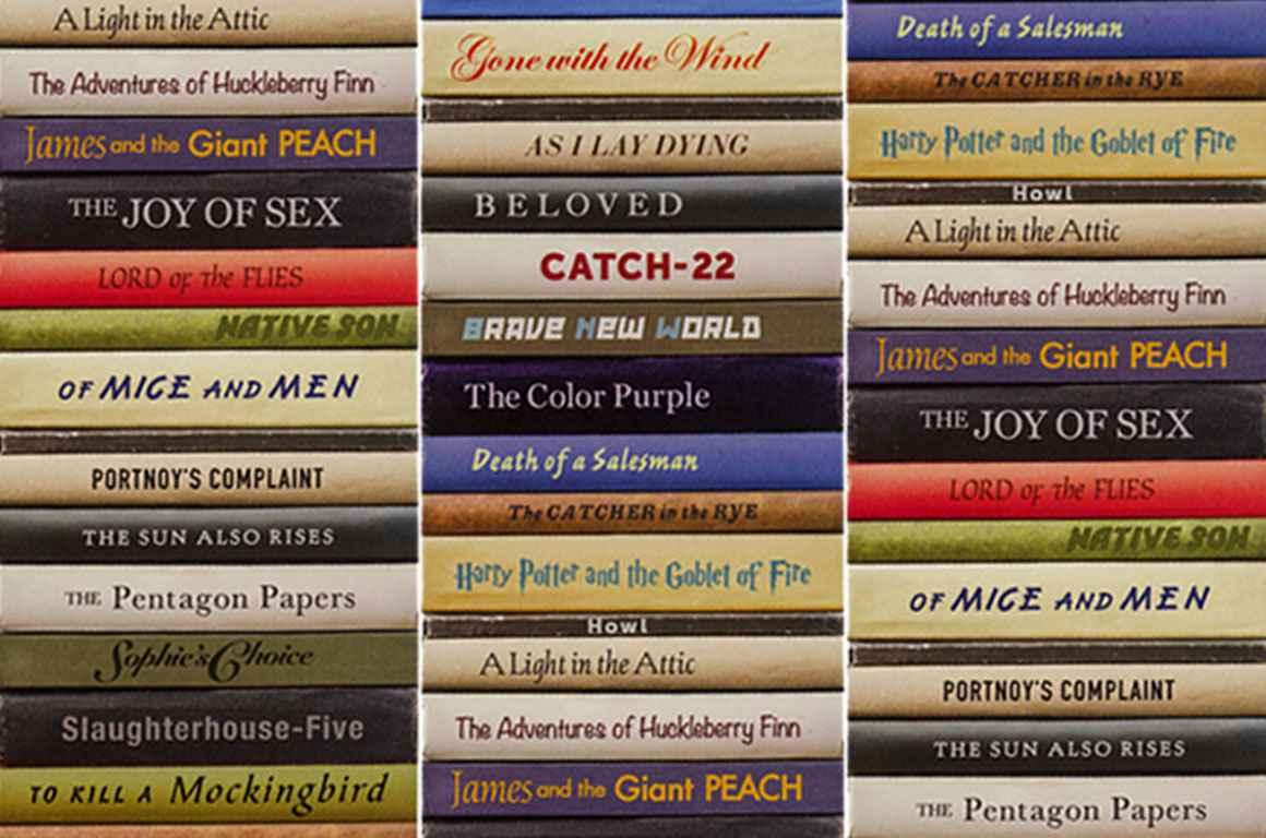 banned books, Alaska, Mat-Su