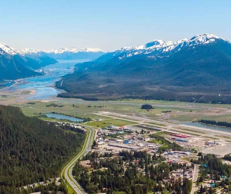 Juneau session pic