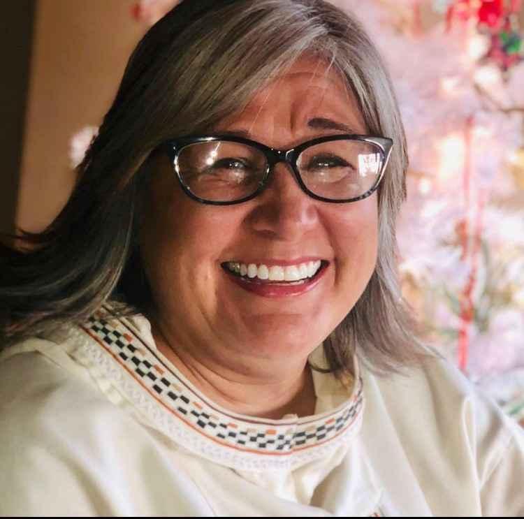 Patsy Shaha