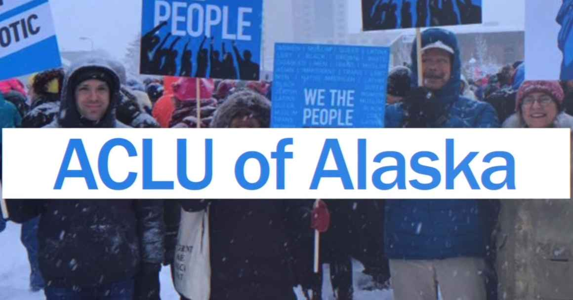acLU OF ALASKA 2018 VIDEO SNIP.