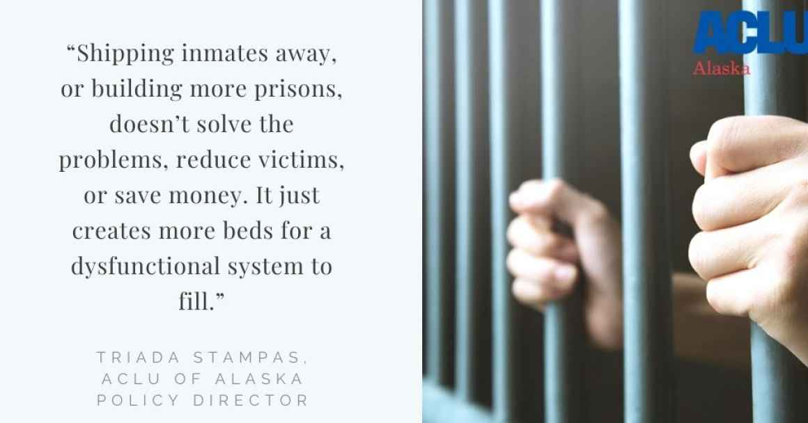 Prison, graphic