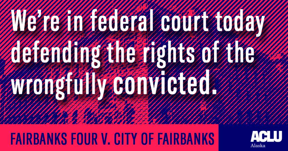 Fairbanks Four Amicus