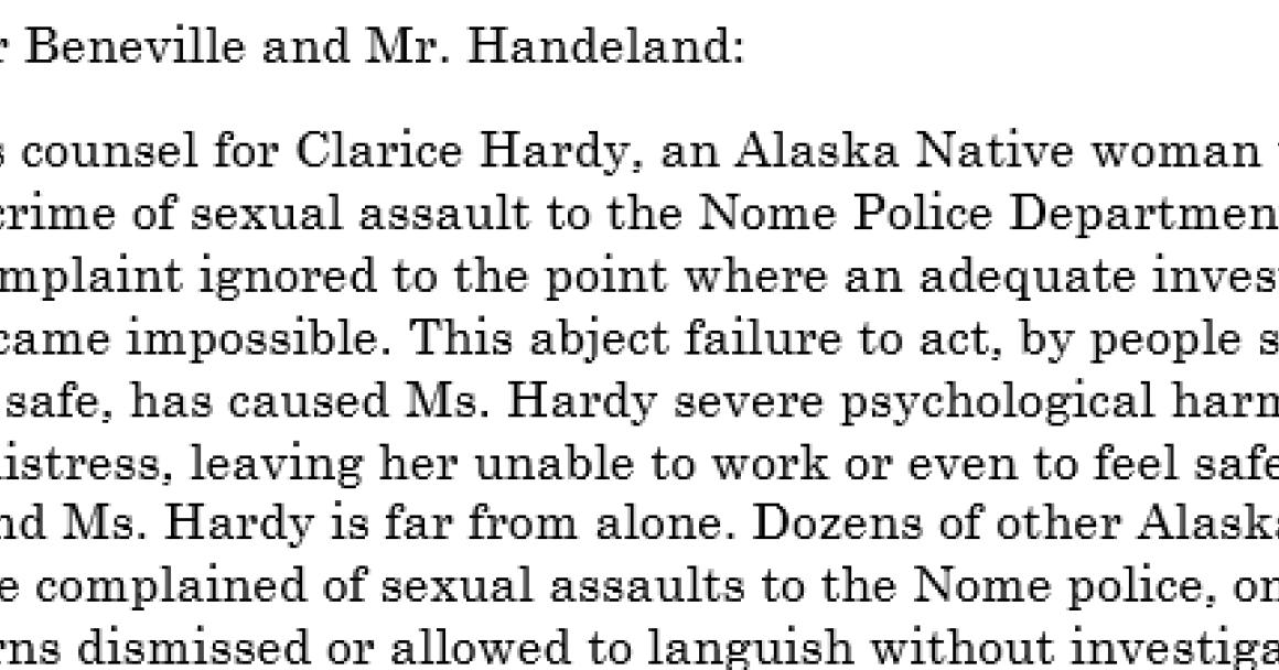 Hardy case